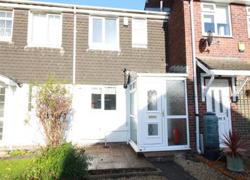 Thumbnail 2 bed terraced house to rent in Penclawdd, Mornington Meadows, Caerphilly