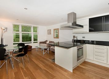 Thumbnail 2 bed flat for sale in The Mews, New Dover Road, Canterbury