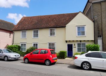Thumbnail 5 bed semi-detached house for sale in Hunters, Hadleigh, Ipswich, Suffolk