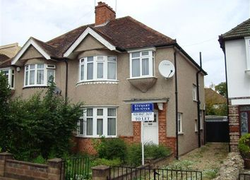 Thumbnail 3 bed semi-detached house to rent in Syon Park Gardens, Isleworth