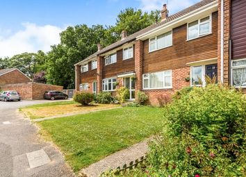 Thumbnail 3 bedroom terraced house for sale in Kingsclere, Newbury, Hampshire