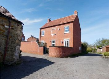 Thumbnail 4 bed detached house for sale in Granby Court, Binbrook, Market Rasen, Lincolnshire