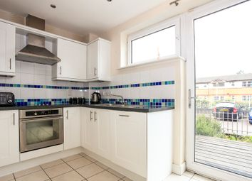 Thumbnail 2 bedroom flat for sale in Cubitt Way, Woodston, Peterborough