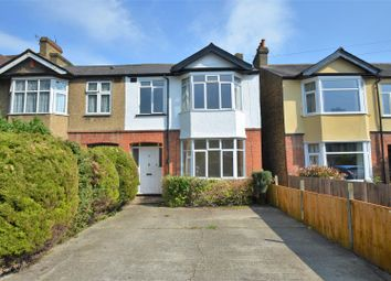 Thumbnail 3 bed semi-detached house for sale in Ferrers Avenue, West Drayton