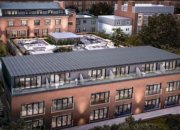 2 bed flat to rent in West Cliff, Preston PR1