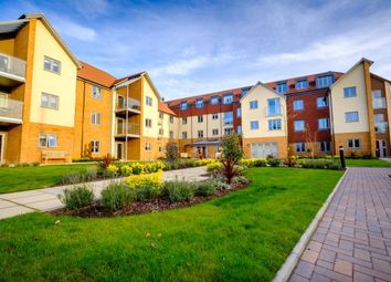 Thumbnail 1 bed flat for sale in London Road, St. Albans