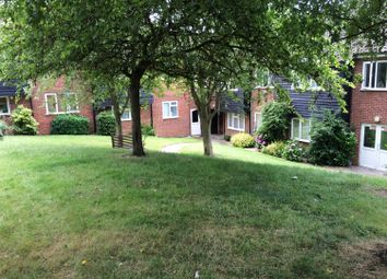 Thumbnail 1 bed flat to rent in Thele Avenue, Stanstead Abbotts, Ware
