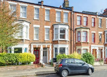 Thumbnail 6 bed terraced house for sale in Mackeson Road, Hamsptead