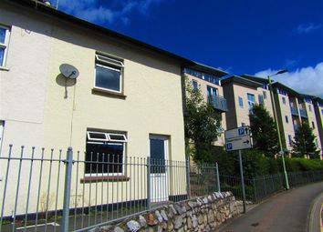 Thumbnail 2 bed end terrace house for sale in Bradley Lane, Newton Abbot