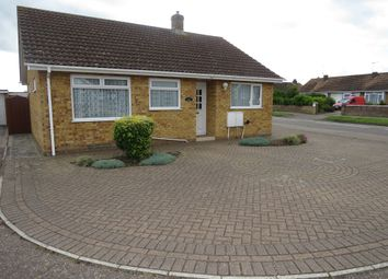 Thumbnail 2 bed detached bungalow for sale in Gorse Lane, Clacton-On-Sea