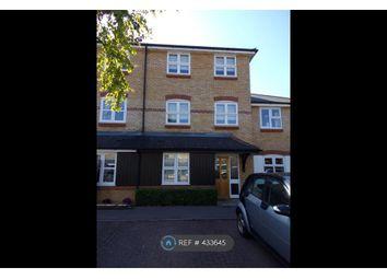 Thumbnail 5 bed terraced house to rent in Mulready Walk, Hemel Hempstead