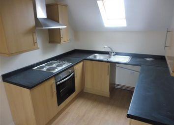 Thumbnail 1 bedroom flat to rent in King Street, Cradley Heath