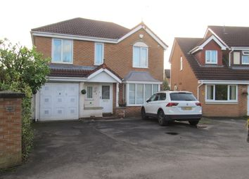 Thumbnail 5 bedroom detached house to rent in Waterdale Drive, Whitefield, Manchester