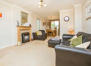 Thumbnail 3 bed end terrace house for sale in Farndale Road, Knaresborough, North Yorkshire, .