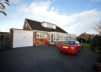 Thumbnail 3 bed detached house for sale in West Garth, Cayton, Scarborough