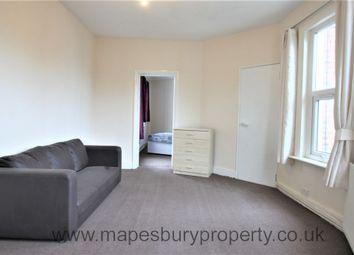 Gowan Rd, Willesden Green NW10. 1 bed flat