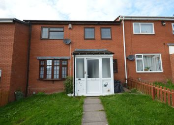 4 bed terraced house for sale in Chirbury, Stirchley, Telford, Shropshire. TF3