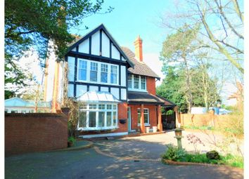Thumbnail 4 bedroom detached house for sale in Offington Lane, Worthing