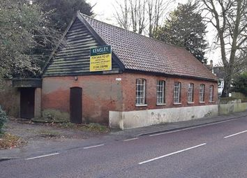 Thumbnail Commercial property for sale in The Rectory Hall, 61 Stock Road, Stock, Essex