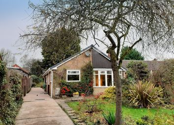 Thumbnail 3 bed detached bungalow for sale in Roberts Avenue, Huthwaite, Sutton-In-Ashfield