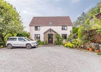 Thumbnail 4 bed detached house for sale in Botany Bay, Chepstow, Monmouthshire