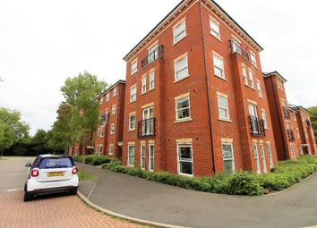 Thumbnail 2 bedroom flat to rent in Turing Gate, Bletchley, Milton Keynes
