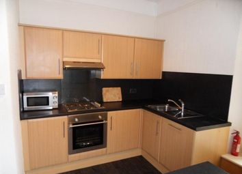 Thumbnail 4 bedroom flat to rent in First Floor Flat, Oystermouth Road, Swansea.
