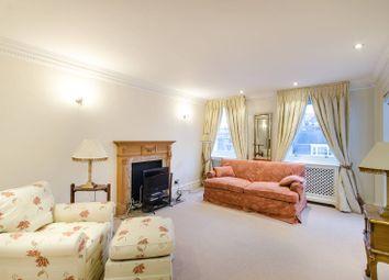 Thumbnail 1 bed flat to rent in Sloane Street, Knightsbridge