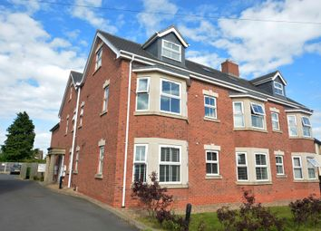 Thumbnail 2 bed flat to rent in Britannia Court, Burbage, Leicestershire