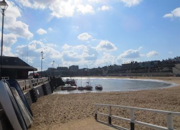 Thumbnail Flat to rent in Osborne Road, Broadstairs