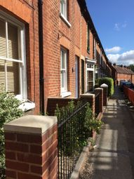 Thumbnail 3 bedroom terraced house for sale in St. Peters Lane, Canterbury