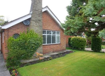 Thumbnail 2 bed detached bungalow to rent in The Drive, Lymm
