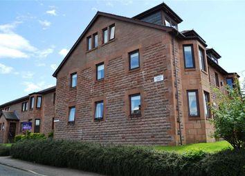 Thumbnail 2 bedroom flat for sale in Flat 6, 12, Skelmorlie Castle Road, Skelmorlie, Ayrshire