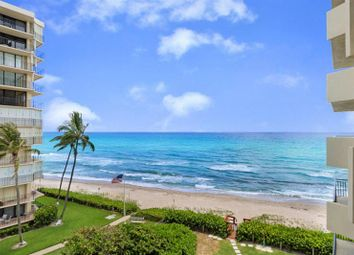 Thumbnail 3 bed property for sale in Singer Island, Singer Island, Florida, United States Of America