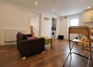 Thumbnail 1 bed flat to rent in St. Albans Crescent, London