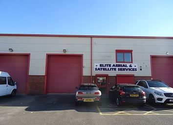Thumbnail Warehouse to let in 7 Llys Cae Felin, Fforestfach Swansea