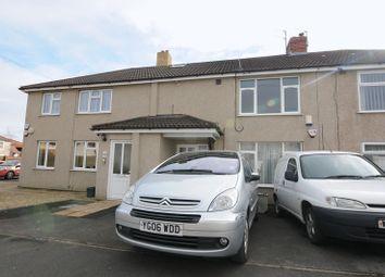 Thumbnail 2 bed flat to rent in Derham Road, Bishopsworth, Bristol