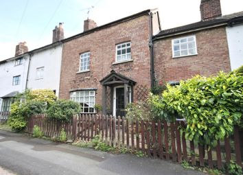Thumbnail 4 bedroom property for sale in Mobberley Road, Knutsford