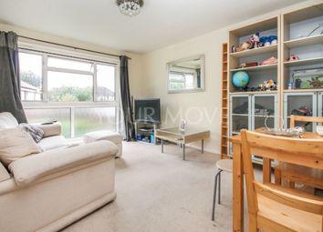 Thumbnail 1 bed flat to rent in Hamilton Drive, Romford