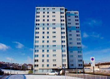 Thumbnail 2 bed flat to rent in Fraser River Tower, East Kilbride, Glasgow