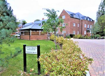 Thumbnail 2 bed flat for sale in Pegrum Drive, London Colney, St.Albans