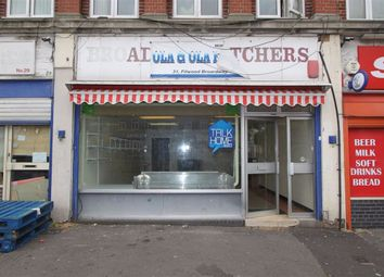 Thumbnail Retail premises to let in Filwood Broadway, Knowle West, Bristol