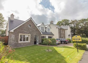Thumbnail 4 bed detached house for sale in 34 Croit Ny Glionney, Colby