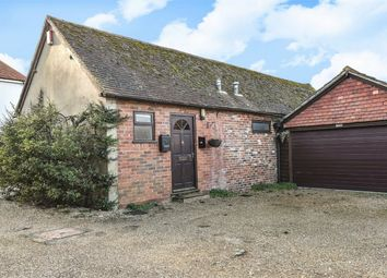 Thumbnail 2 bedroom detached bungalow for sale in West Street, Alresford