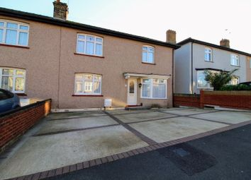 Thumbnail 3 bed semi-detached house for sale in Chapman Road, Belvedere