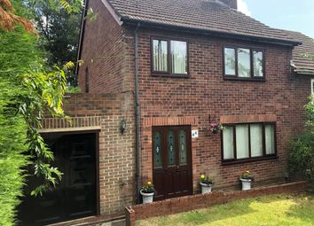 Thumbnail 3 bed semi-detached house for sale in Winton Road, Reading