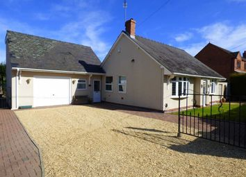 Thumbnail 3 bed detached bungalow for sale in Shrubbery Road, Red Lake, Telford, Shropshire
