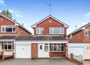 3 bed link-detached house for sale in Kingswood Drive, Norton Canes, Cannock, Staffordshire WS11