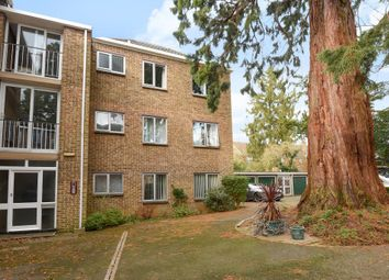 Thumbnail 1 bedroom flat for sale in Newcombe Court, Summertown