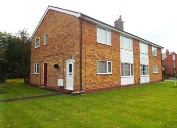 Thumbnail 2 bedroom maisonette for sale in Church Road, Astwood Bank, Redditch, Worcestershire